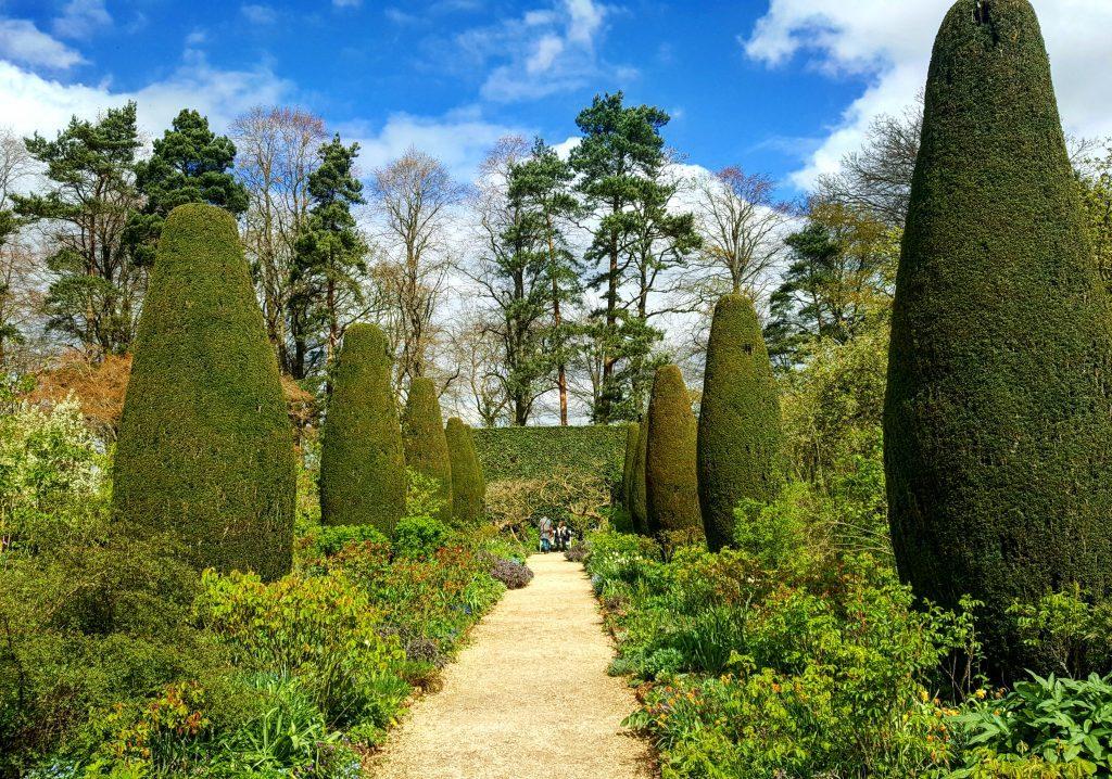 gardens hidcote national trust