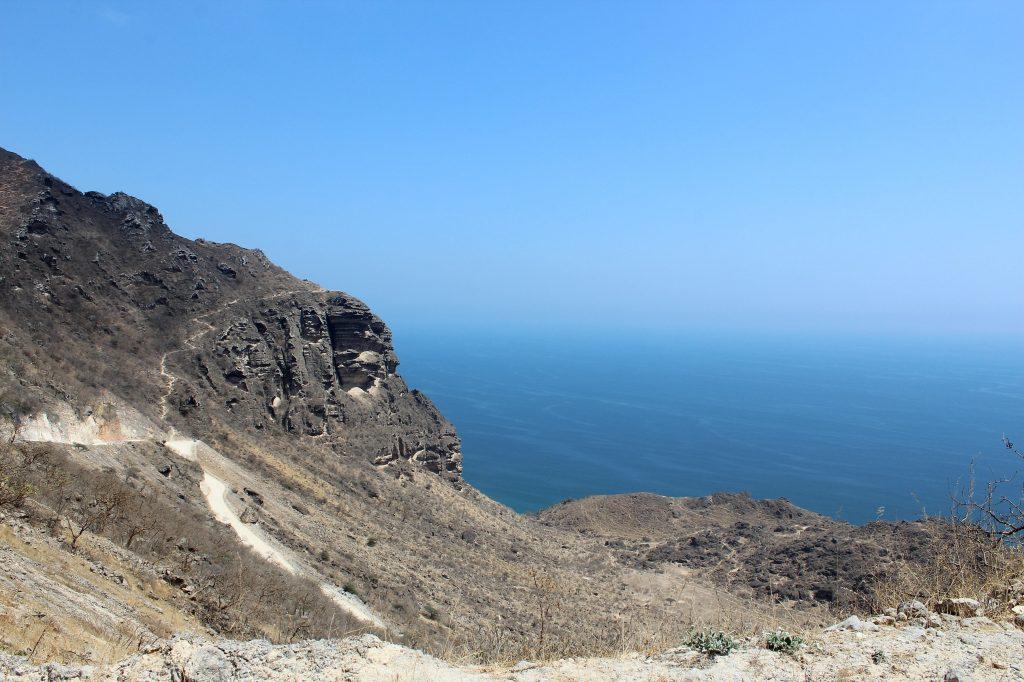 Indian Ocean, Oman