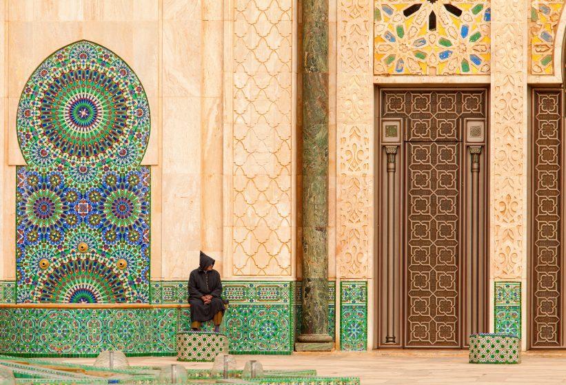 halal travel casablanca