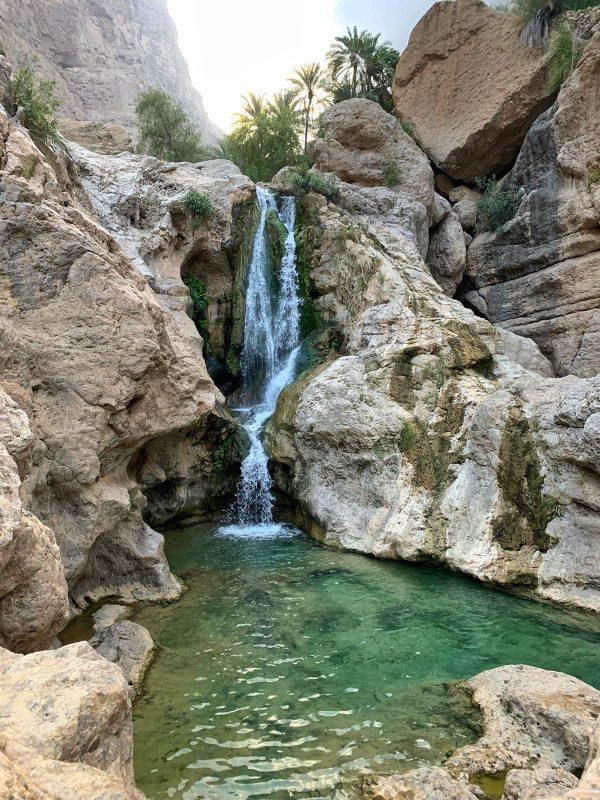 wadi tiwi oman halal travel oman natural beauty spots