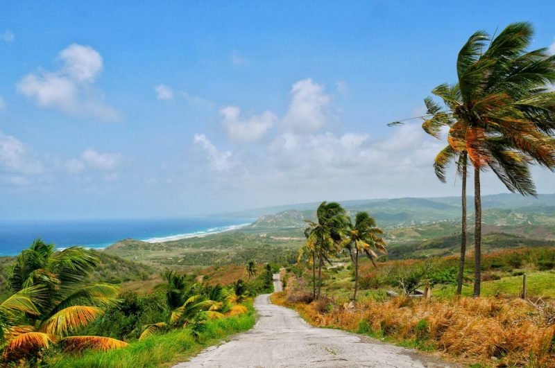 Cherry tree hill barbados muslims across the caribbean