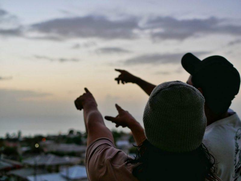 muslims in barbados caribbean ramadan searching for the moon muslims across the caribbean