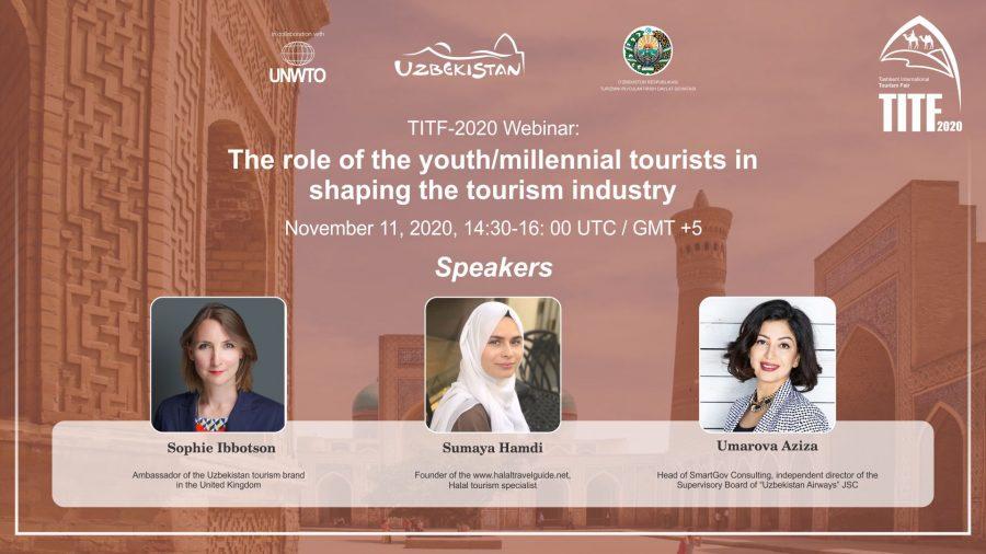 Tashkent International Tourism Fair