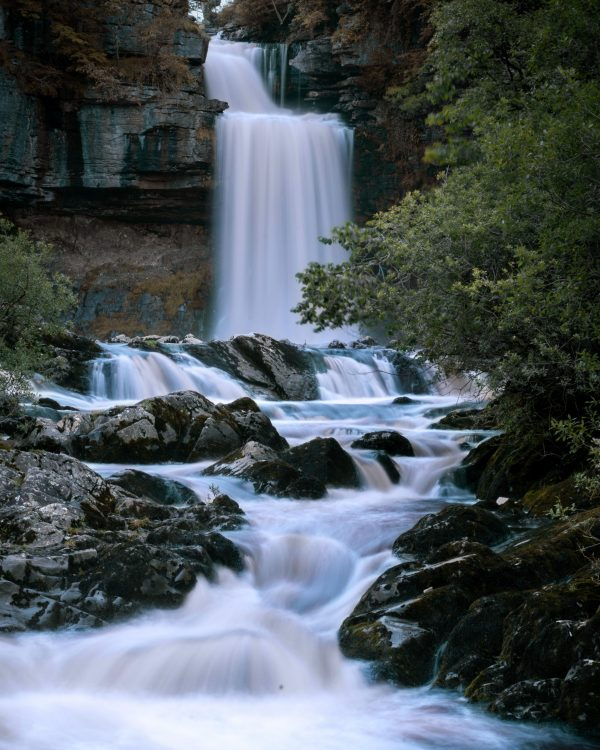 ingleton waterfalls Explore the best of the UK countryside: 6 day itinerary to North England
