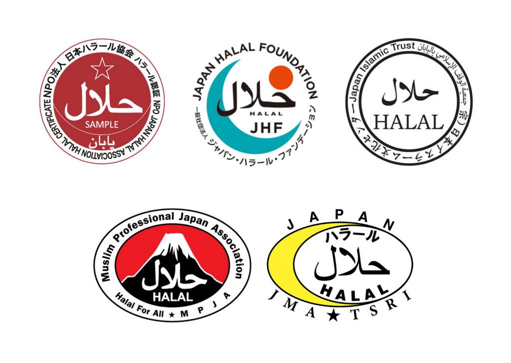 Guide to Eating Halal in Japan for Muslim Travelers