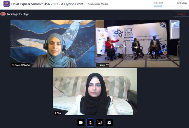 Halal Expo & Summit USA 2021